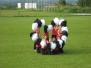 2008: Rozstleskávačky SK Kosmonosy