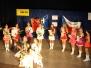 2012: Mažoretka roku