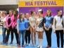 2016: Mia Festival